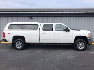 2011 Chevrolet Silverado 3500 LTZ  city TX  Clear Choice Automotive  in San Antonio, TX
