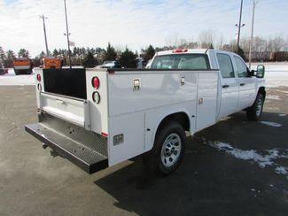 2011 Chevrolet Silverado 3500HD 4x4 Crew-Cab Utility   St Cloud MN  NorthStar Truck Sales  in St Cloud, MN