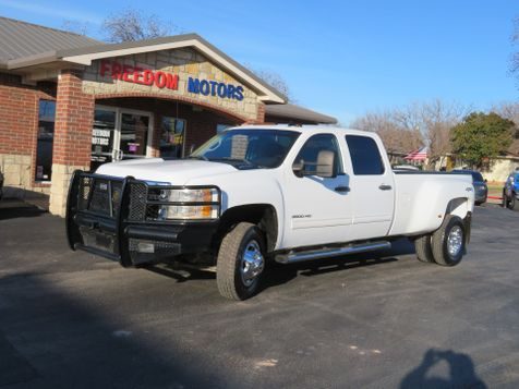 2011 Chevrolet Silverado 3500HD DRW LT 4x4 | Abilene, Texas | Freedom Motors  in Abilene, Texas