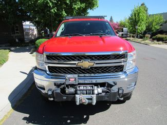 2011 Chevrolet Silverado 3500HD Dually LTZ  4X4 Show Truck Bend, Oregon 4
