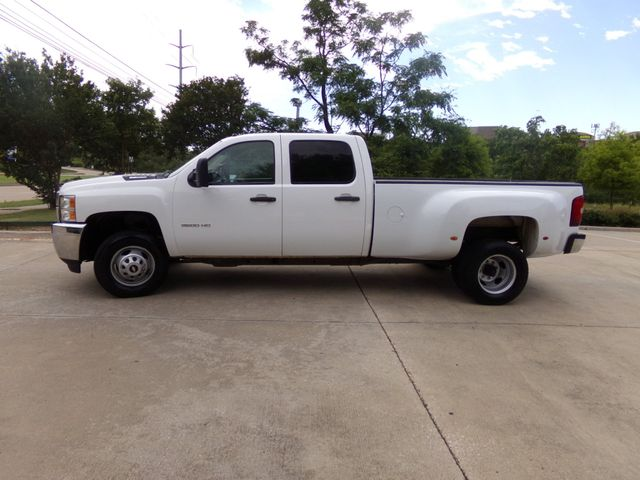 2011 Chevrolet Silverado 3500HD DRW Work Truck in Carrollton, TX 75006
