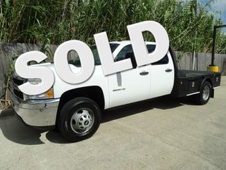 2011 Chevrolet Silverado 3500HD WT Corpus Christi, Texas