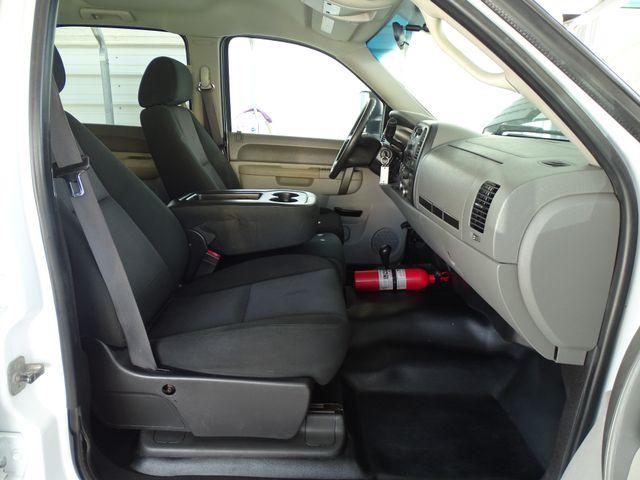 2011 Chevrolet Silverado 3500HD WT Corpus Christi, Texas 24