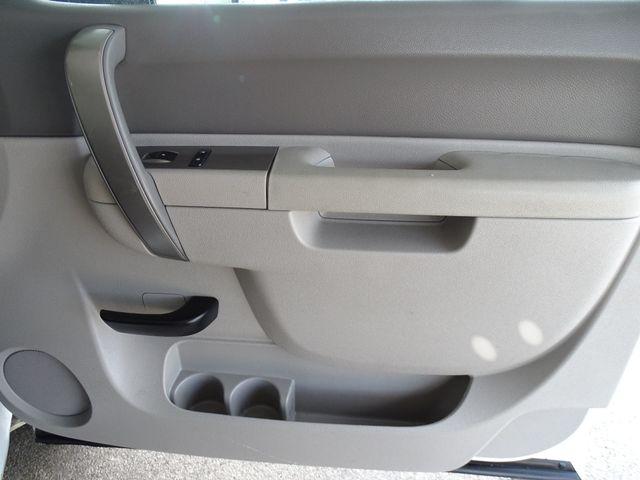 2011 Chevrolet Silverado 3500HD WT Corpus Christi, Texas 26
