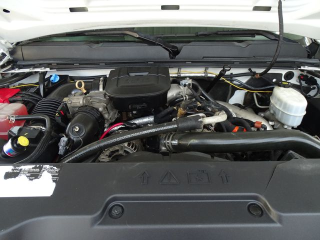 2011 Chevrolet Silverado 3500HD WT Corpus Christi, Texas 15
