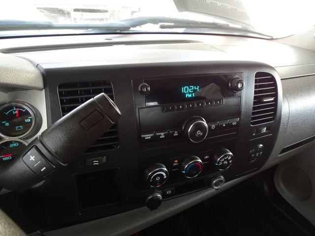 2011 Chevrolet Silverado 3500HD WT Corpus Christi, Texas 27