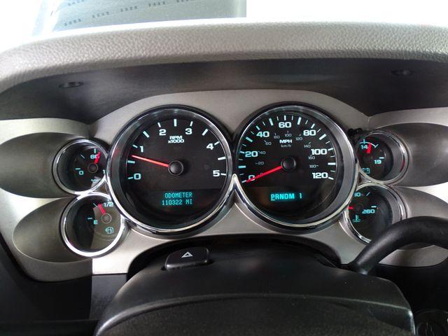 2011 Chevrolet Silverado 3500HD WT Corpus Christi, Texas 29