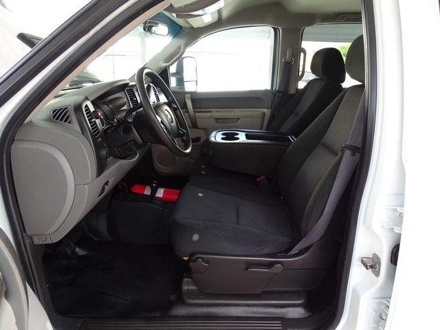 2011 Chevrolet Silverado 3500HD WT Corpus Christi, Texas 16