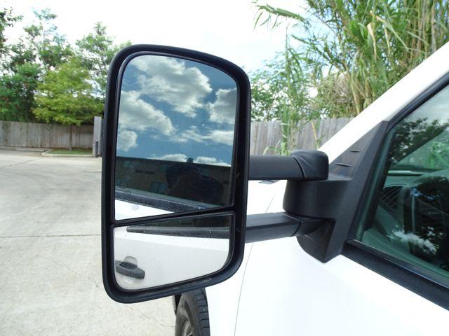 2011 Chevrolet Silverado 3500HD WT Corpus Christi, Texas 10