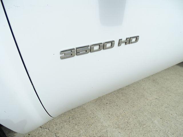 2011 Chevrolet Silverado 3500HD WT Corpus Christi, Texas 8