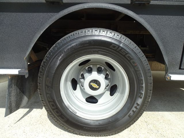 2011 Chevrolet Silverado 3500HD WT Corpus Christi, Texas 12
