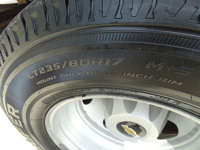 2011 Chevrolet Silverado 3500HD WT Corpus Christi, Texas 14