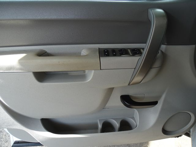 2011 Chevrolet Silverado 3500HD WT Corpus Christi, Texas 18