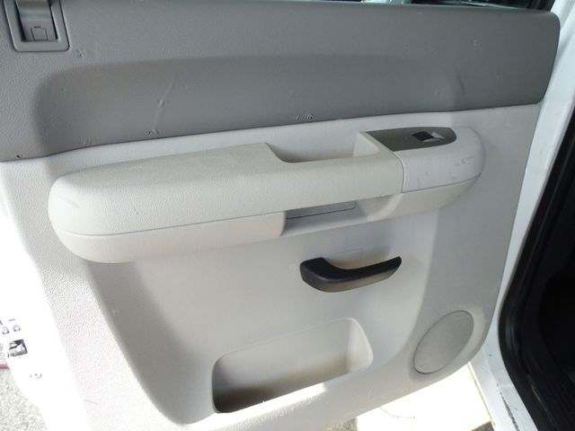 2011 Chevrolet Silverado 3500HD WT Corpus Christi, Texas 21
