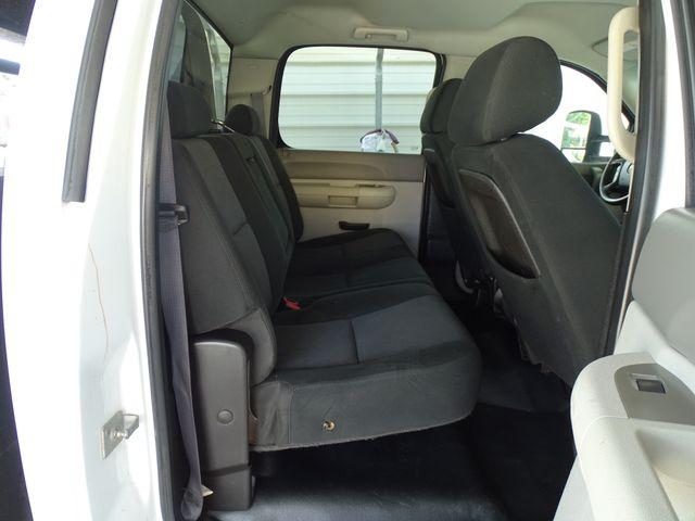 2011 Chevrolet Silverado 3500HD WT Corpus Christi, Texas 22