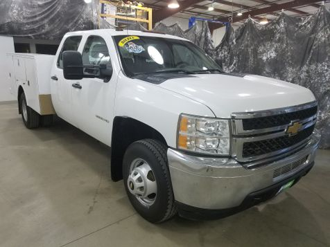 2011 Chevrolet Silverado 3500HD WT in Dickinson, ND