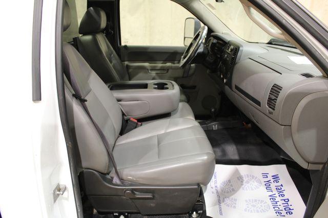 2011 Chevrolet Silverado 3500HD Diesel 4x4 WT in Roscoe, IL 61073
