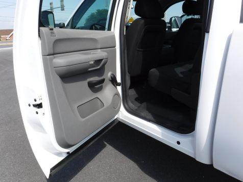 2011 Chevrolet Silverado 3500HD Crew Cab Long Bed 4x4 in Ephrata, PA