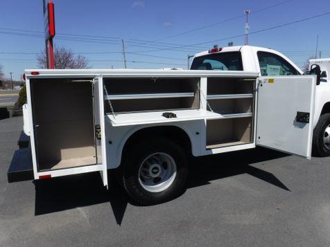 2011 Chevrolet Silverado 3500HD 9' Utility 2wd in Ephrata, PA