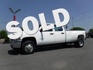 2011 Chevrolet Silverado 3500HD in Ephrata PA