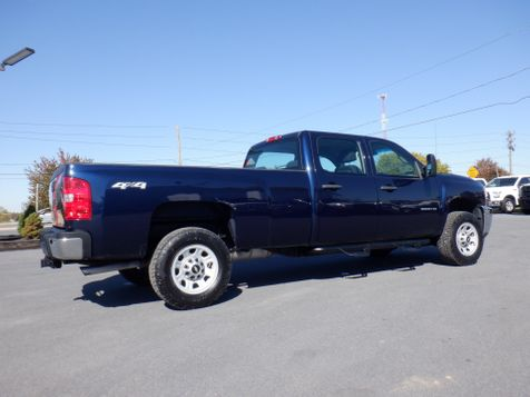 2011 Chevrolet Silverado 3500HD Crew Cab Long Bed 4x4 in Ephrata, PA