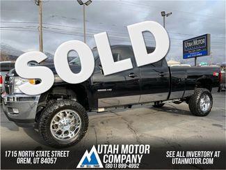 2011 Chevrolet Silverado 3500HD SRW LTZ | Orem, Utah | Utah Motor Company in  Utah