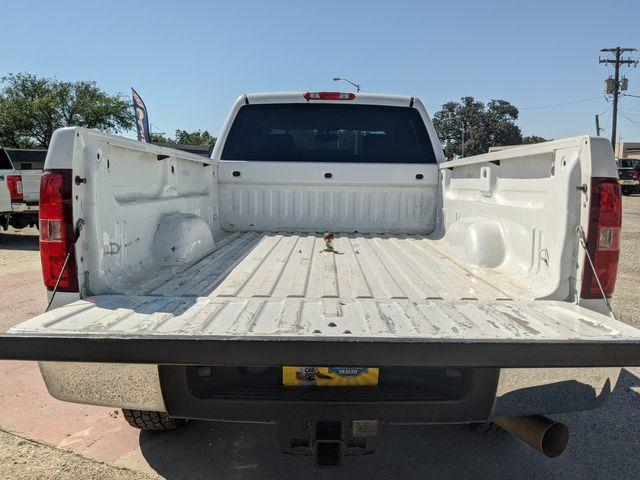2011 Chevrolet Silverado 3500HD SRW LT in Pleasanton, TX 78064