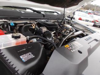 2011 Chevrolet Silverado 3500HD DRW LTZ Shelbyville, TN 21