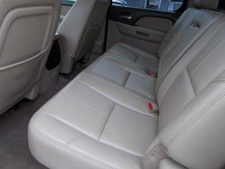 2011 Chevrolet Silverado 3500HD DRW LTZ Shelbyville, TN 24