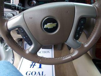 2011 Chevrolet Silverado 3500HD DRW LTZ Shelbyville, TN 29