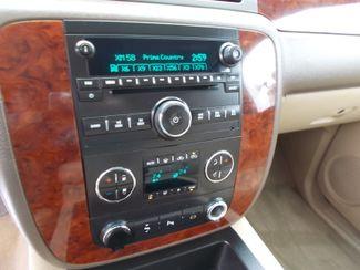 2011 Chevrolet Silverado 3500HD DRW LTZ Shelbyville, TN 30