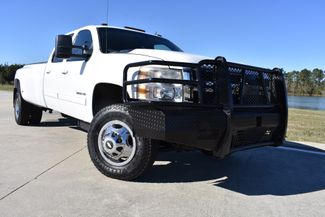 2011 Chevrolet Silverado 3500HD DRW LTZ in Walker, LA 70785