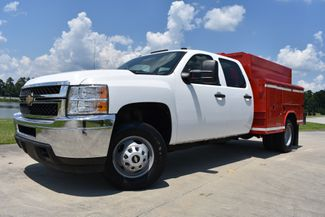 2011 Chevrolet Silverado 3500HD WT in Walker, LA 70785