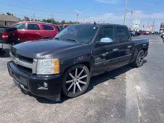 2011 Chevrolet Silverado LT Bethany, OK