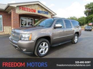2011 Chevrolet Suburban LTZ | Abilene, Texas | Freedom Motors  in Abilene,Tx Texas