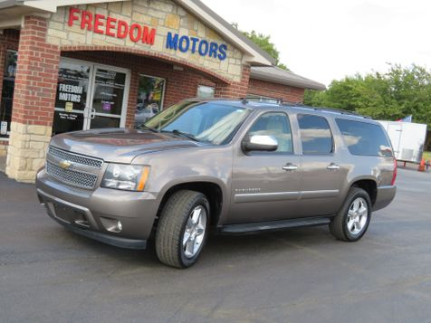 2011 Chevrolet Suburban LTZ | Abilene, Texas | Freedom Motors  in Abilene, Texas