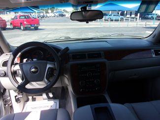 2011 Chevrolet Suburban LT  Abilene TX  Abilene Used Car Sales  in Abilene, TX