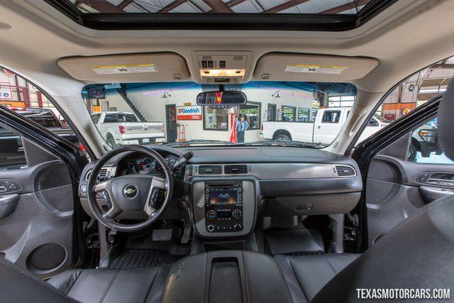 2011 Chevrolet Suburban LT 4X4 in Addison Texas, 75001