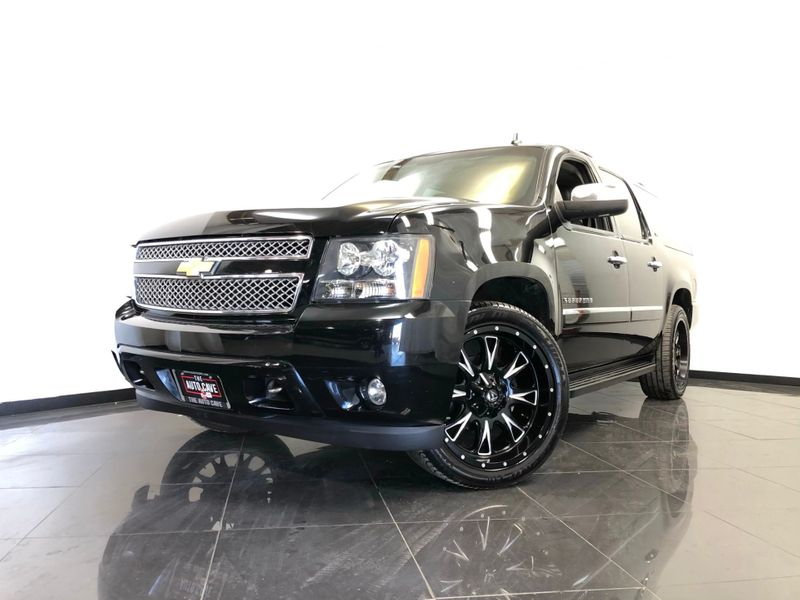 2011 Chevrolet Suburban *Easy In-House Payments* | The Auto Cave in Dallas