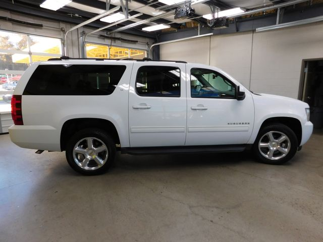 2011 Chevrolet Suburban LT in Airport Motor Mile ( Metro Knoxville ), TN 37777