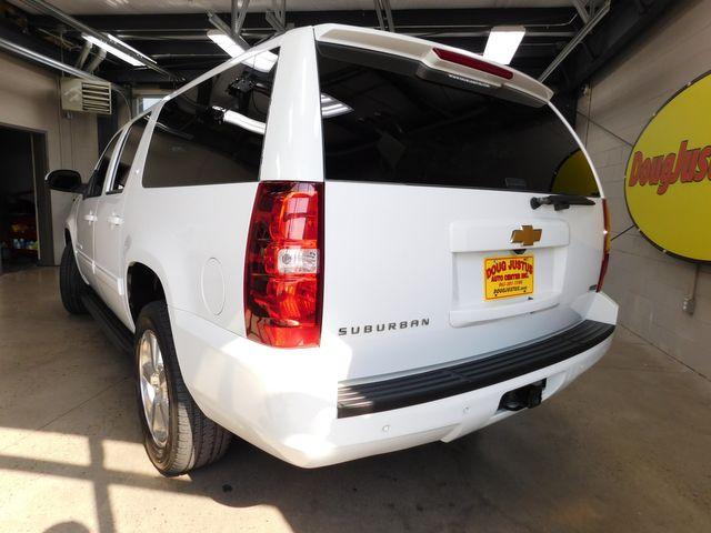 2011 Chevrolet Suburban LT in Airport Motor Mile ( Metro Knoxville ), TN 37777