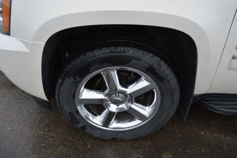 2011 Chevrolet Suburban LTZ in Alexandria, Minnesota