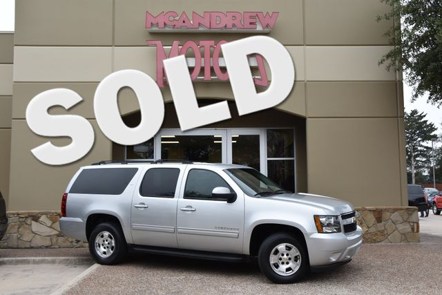 2011 Chevrolet Suburban LT in Arlington, TX, Texas 76013