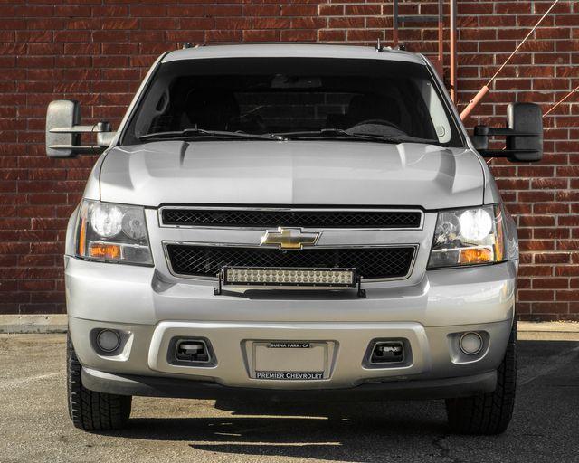 2011 Chevrolet Suburban LS Burbank, CA 1