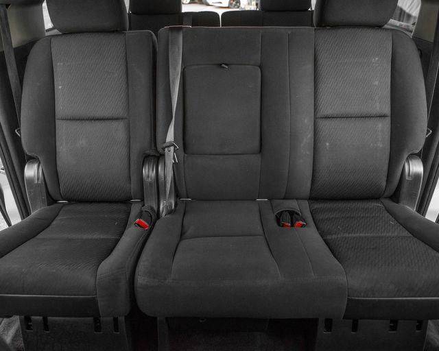 2011 Chevrolet Suburban LS Burbank, CA 10