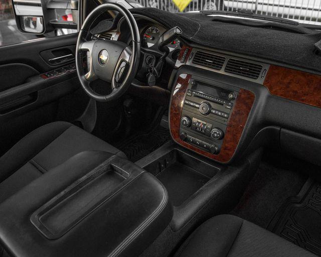 2011 Chevrolet Suburban LS Burbank, CA 11