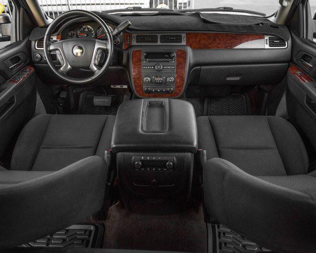 2011 Chevrolet Suburban LS Burbank, CA 12