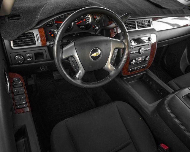 2011 Chevrolet Suburban LS Burbank, CA 13