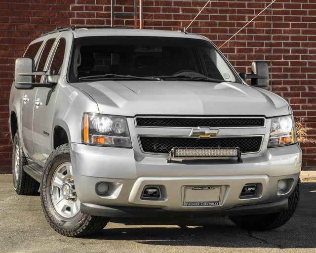 2011 Chevrolet Suburban LS Burbank, CA 2