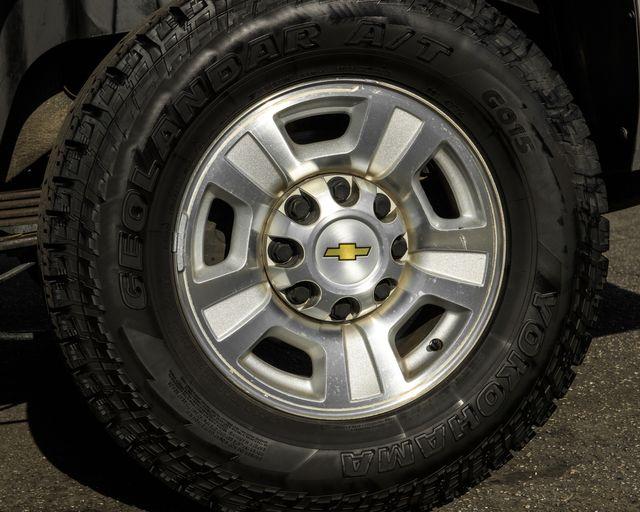 2011 Chevrolet Suburban LS Burbank, CA 20